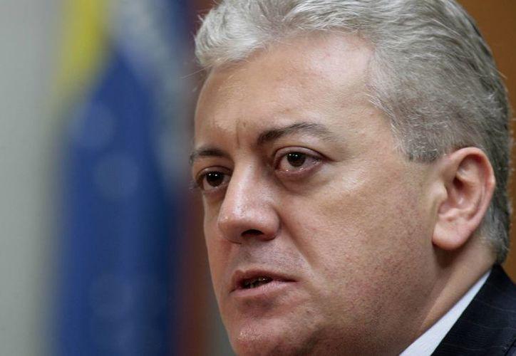 Aldemir Bendine fue presidente del Banco de Brasil desde 2009. (Agencias)