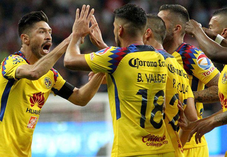 Este duelo le servirá al técnico Miguel Herrera para observar gente de las fuerzas básicas ya que no viajó con equipo completo. (Contexto/Internet)