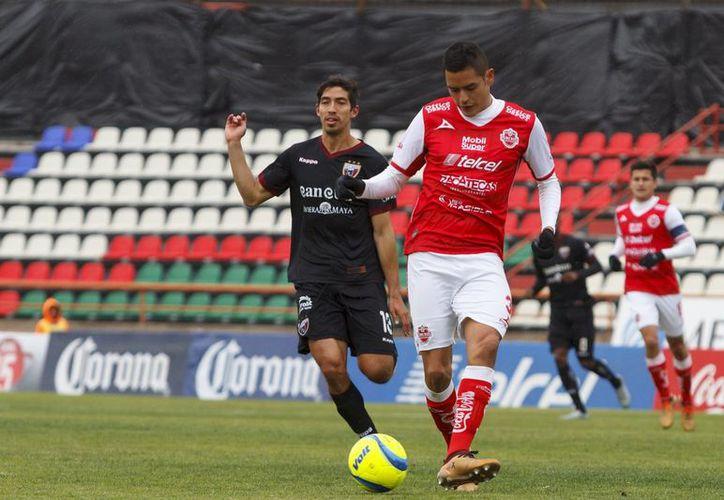 El próximo miércoles, Potros jugará en casa el encuentro de doble jornada, cuando se mida a Dorados de Sinaloa, en el estadio Andrés Q. Roo a las 20 horas. (Redacción)