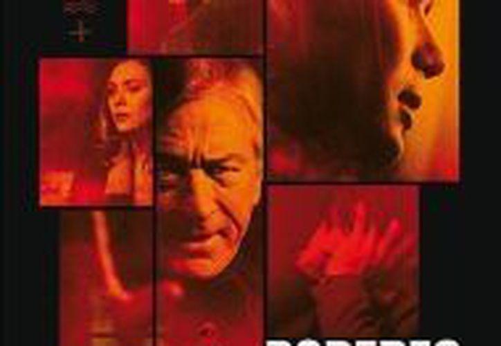 Cillian Murphy, participa en esta película de clasificación B. (Cortesía)