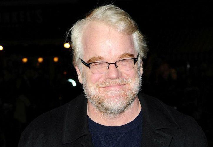 Philip Seymour Hoffma ganó un Oscar en el 2005 como el Mejor Actor por la película Capote. (businessinsider.com)