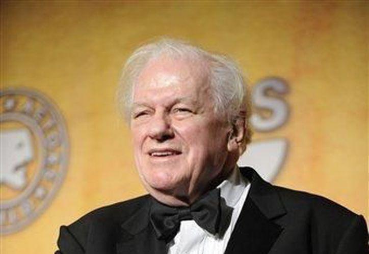 Ganó un Globo de Oro como mejor actor de reparto en televisión en 1991. (Agencias)