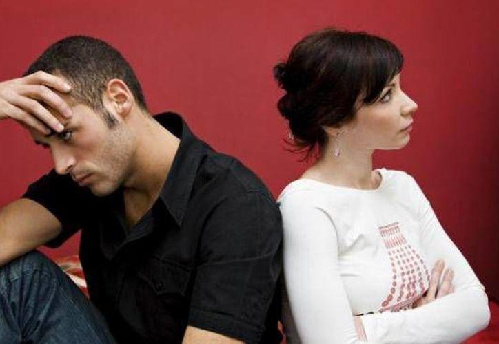La duración media de los matrimonios que disolvieron su vínculo de manera legal es de 13.4 años. (eleconomista.com.mx)