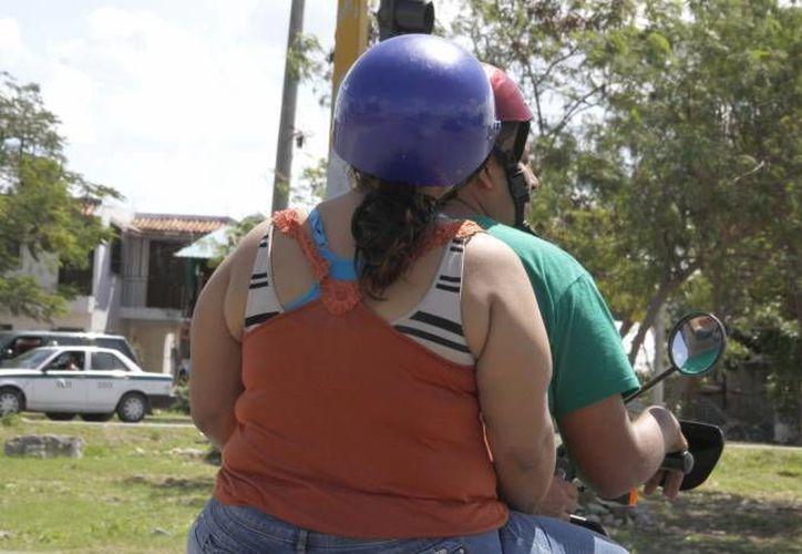 Mérida será parte de las sedes de las carreras simultáneas nacionales a favor del programa programa 'Réstale kilos a tu salud'. (Milenio Novedades)