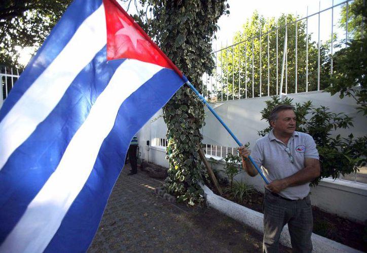 El restablecimiento de las relaciones diplomáticas entre Cuba y Estados Unidos traerá nuevos aires a la isla. (AP)