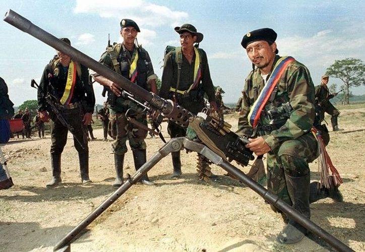 Colombia esta en proceso de paz con las FARC. (Archivo SIPSE)