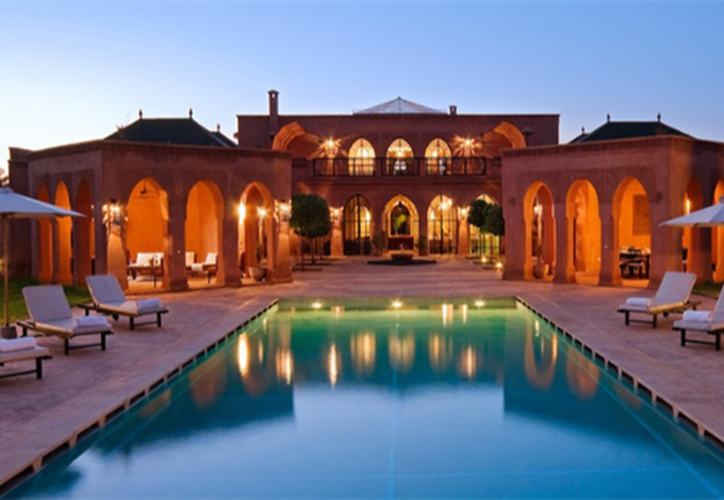 El afortunado deberá describir su experiencia viviendo en casas lujosas. (Foto: Contexto/Internet)