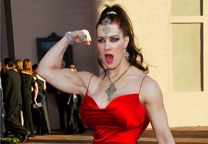 La luchadora fue encontrada sin vida este miércoles. La ex estrella era conocida como la novena maravilla del mundo, sobrenombre que la llevó a la fama.(AP)