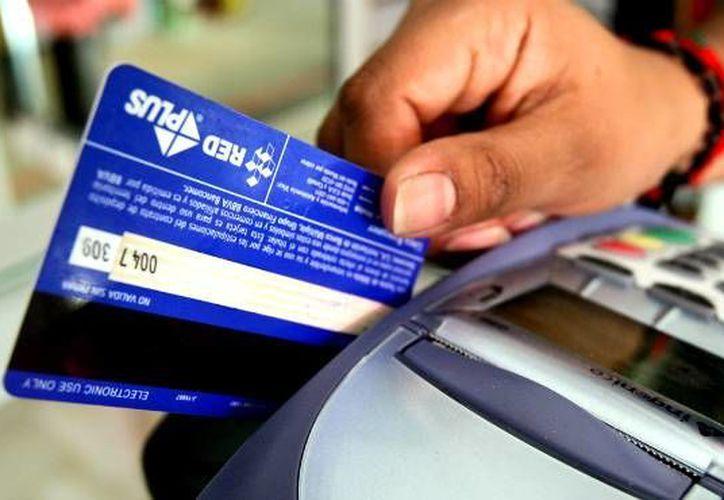 Banxico señala que en diciembre de 2012 los usuarios totaleros fueron los que mejor aprovecharon los créditos ofrecidos. (unionjalisco.mx)