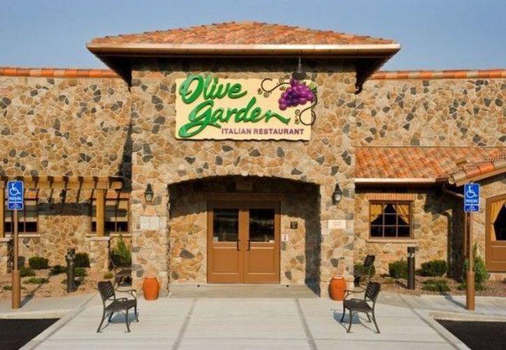 El 30 de julio pasado abrieron el primer Olive Garde. (theblaze.com)