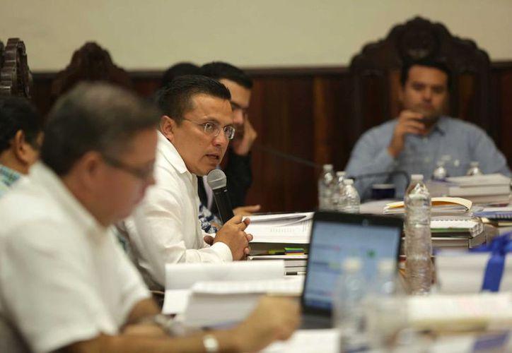 La actual administración municipal prevé erogar, del 1 de enero al 31 de agosto, 1 mil 655 millones 526 mil 149 pesos. (SIPSE)
