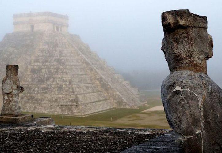 Los mayas sólo afirmaron el comienzo de una nueva era. (Notimex)