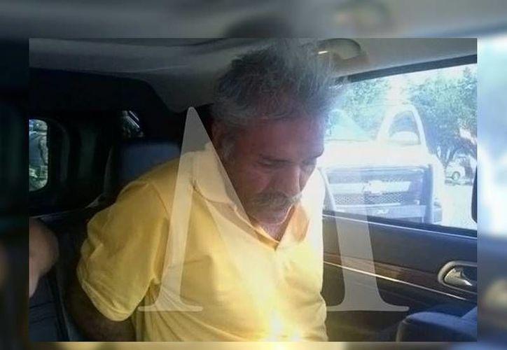 Hasta el momento se desconoce la situación jurídica de Mireles y los demás detenidos. (Imagen tomada de Milenio)