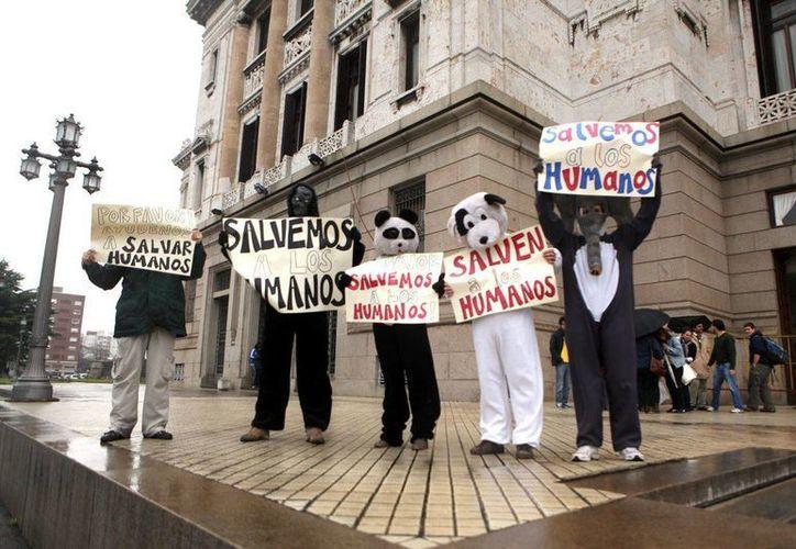 Uruguay legalizó el aborto en 2012, hecho que causó profunda división en la sociedad. (Archivo/Agencias)