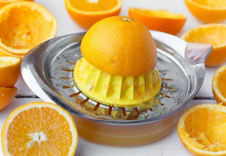 Expertos recomiendan ingerir la naranja directamente, no en jugo. (Pixabay)