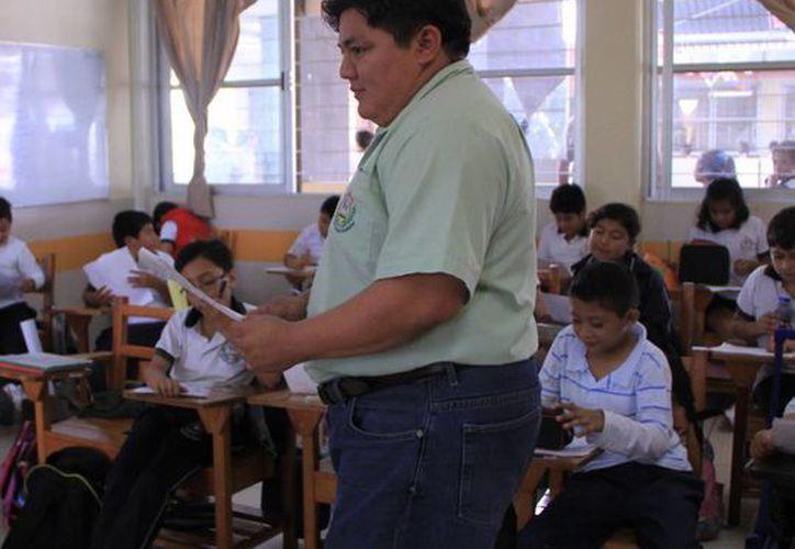 Esta semana habrá por lo menos dos días inhábiles en las escuelas de Yucatán. (Milenio Novedades)