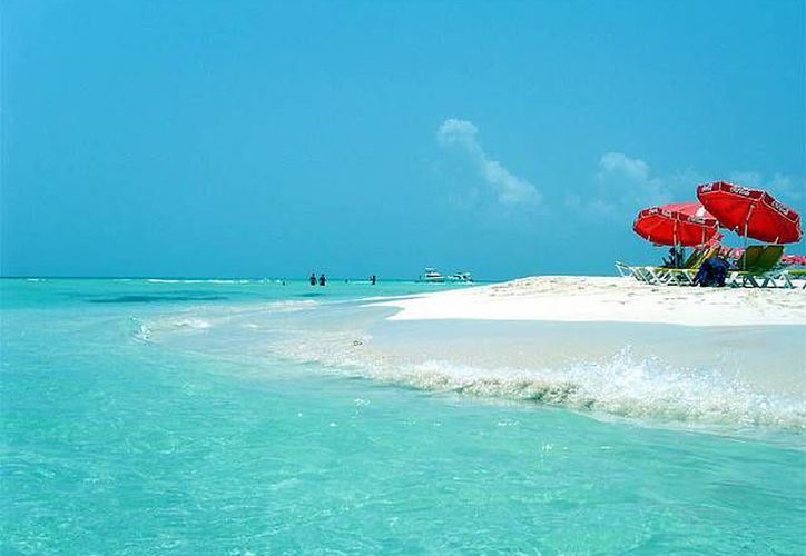 Isla Mujeres y Cancún, aumentaron su ocupación hotelera 16.2 y 12.9%. (Foto de Contexto/Alexander Teimurazov)
