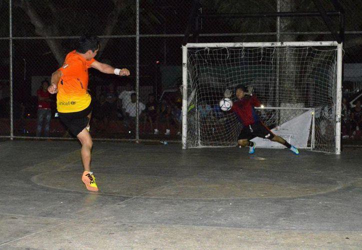 Altabrisa ganó la final en penales por 6-5. (Milenio Novedades)