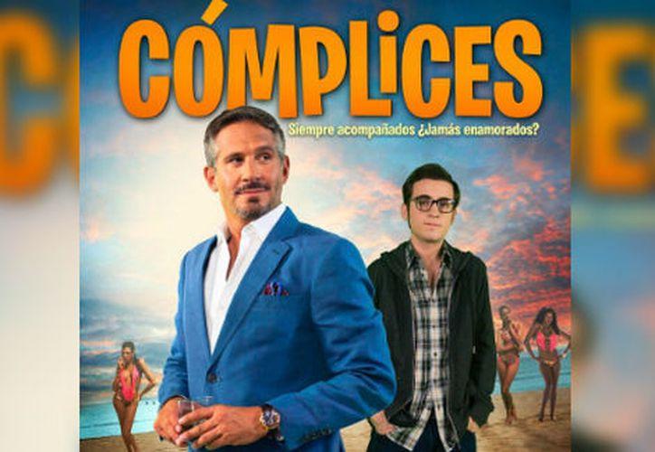 De la Torre comparte créditos en esta película con Jesús Zavala. (Videocine)