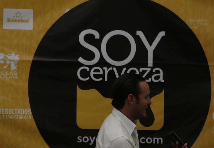 Indican que el evento va dirigido a la industria restaurantera. (Israel Leal/SIPSE)
