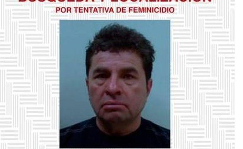 El exdiputado local Juan Antonio Vera Carrizal es señalado como autor intelectual del ataque con ácido contra la saxofonista María Elena Ríos. (Foto: Reforma).