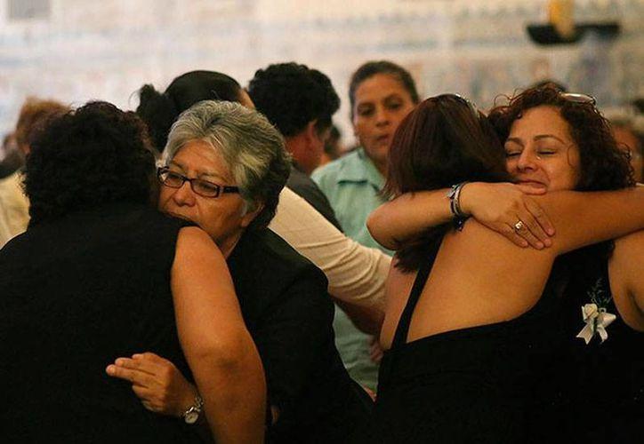 Madres de desaparecidos recibirán información de la averiguaciones previas que se han abierto, anunció este sábado la PGR. La imagen es de contexto. (excelsior.com.mx)