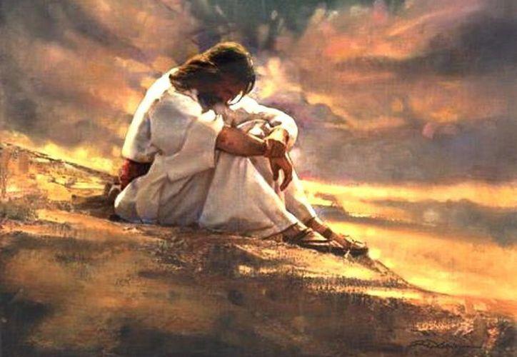 La salvación está vinculada a la solidaridad con Cristo, a su obediencia y amor oblativo. (SIPSE)