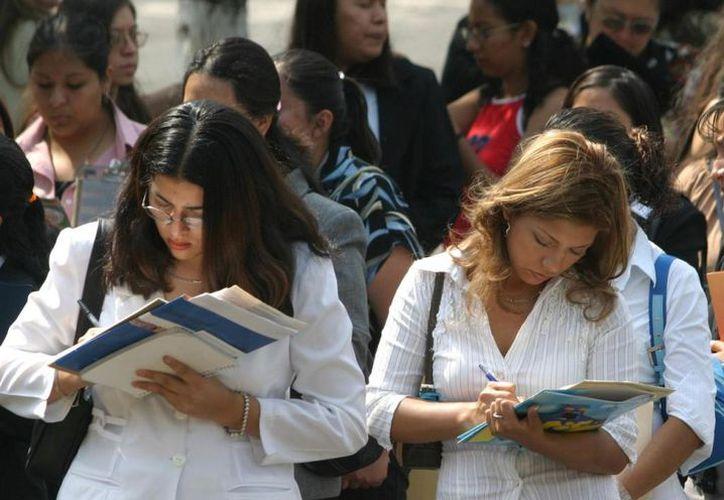 La cifra de desempleo en jóvenes de América Latina es la más elevada en 10 años, según la OIT. (Foto: revistagrilla.com)