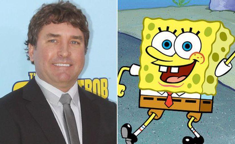 La muerte ha sido confirmada por Nickelodeon, el canal original de la serie. (Mirror)