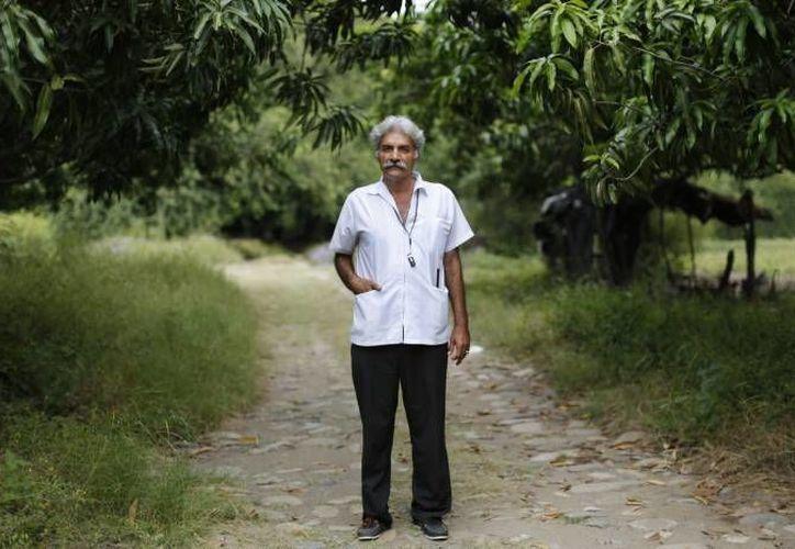 José Manuel Mireles no será internado en Michoacán, ya que el estado no cuenta con penales federales. (Archivo/SIPSE)