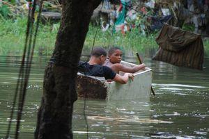 El desastre en el Caribe por el paso de 'Matthew'