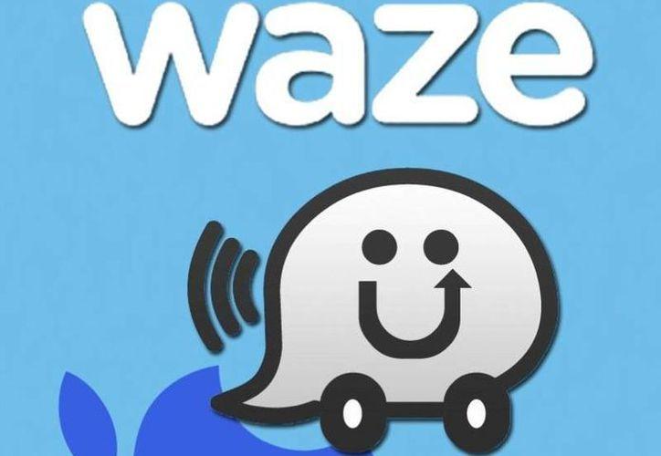 Waze es una aplicación, pero también es red social. (la-tecnologia.com)