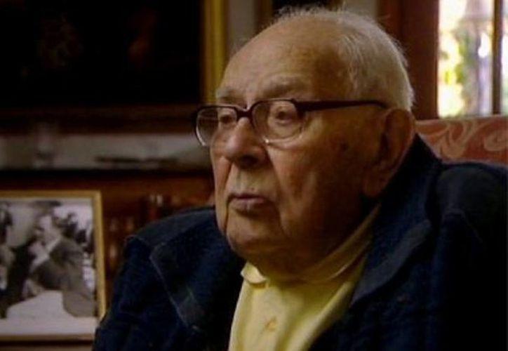 El maestro del blanco y negro trabajó con directores de la talla de George Lucas, Alfred Hitchcock y Roman Polanski. (bbc.co.uk)