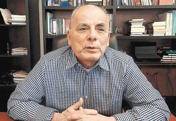 Carlos Altamirano Toledo, titular de la Auditoría Superior de Oaxaca, aseguró que esa dependencia ejerció acciones por la vía civil para lograr la devolución del dinero 'robado' por los munícipes salientes (Óscar Rodríguez/Milenio)