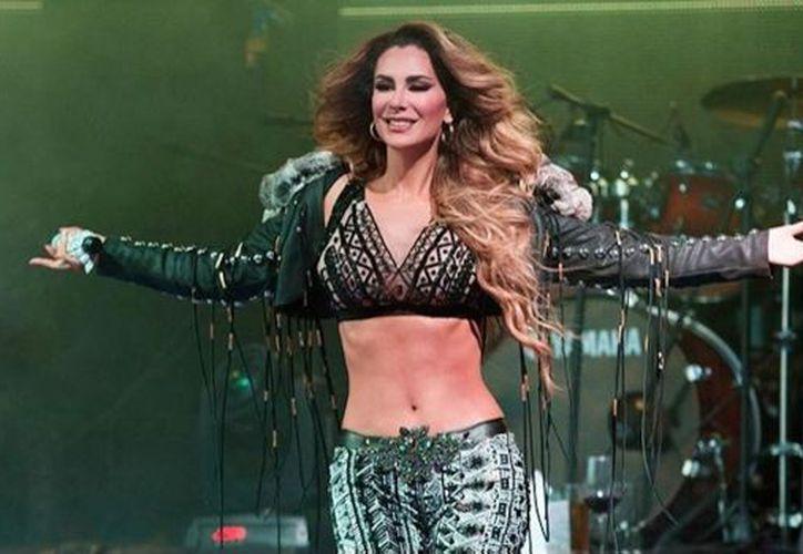 Las fotos de la cantante no fueron bien recibidas por sus seguidores. (SDP)