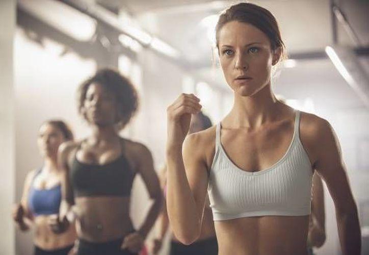 Con todos los ejercicios se queman calorías, sin embargo hay algunos que muestran resultados más rápido que otros. (http://elpais.com)