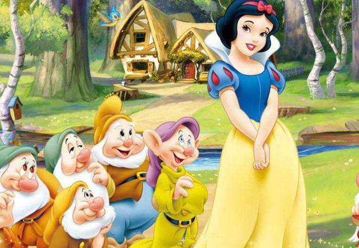 La famosa historia de Blancanieves y los Siete Enanos tendrá secuela, aunque la protagonista principal ahora será su hermana. (Imagen tomada de www.siete24.mx)
