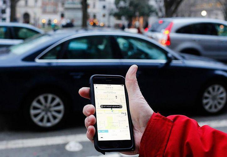 Si Uber logra popularizar este tipo de suscripciones probablemente la empresa pueda comenzar a generar más dinero. (Internet)