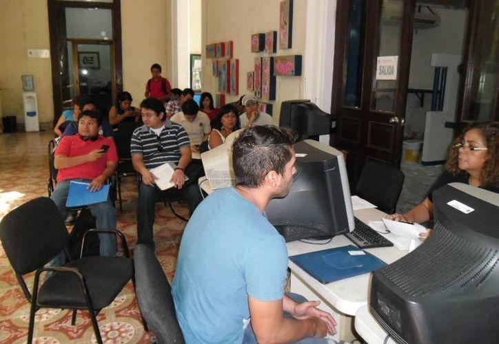 El Ayuntamiento de Mérida impulsa el empleo a través de diversas estrategias- (Cortesía)