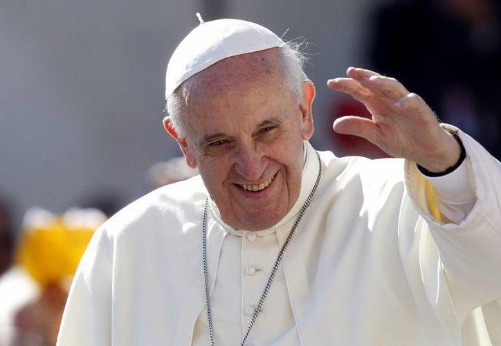 Las monjas del convento de Lucena dijeron que se querían morir tras enterarse que la llamada que no atendieron era la del Papa Francisco. (Agencias)