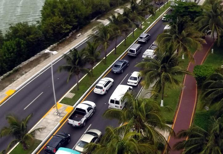 Informaron que el proyecto estará en el kilómetro 13.3 de la zona hotelera. (Redacción/SIPSE)