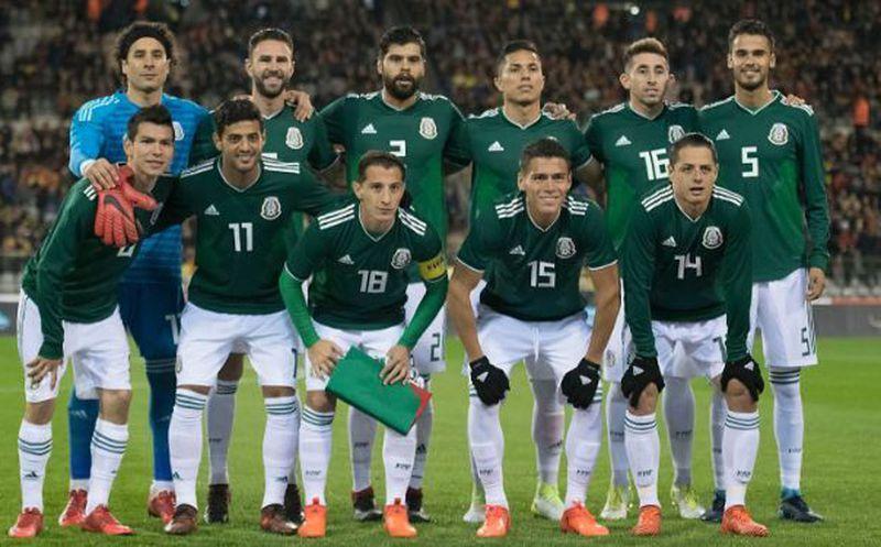 La Selección sigue quinta en el ránking de la Fifa