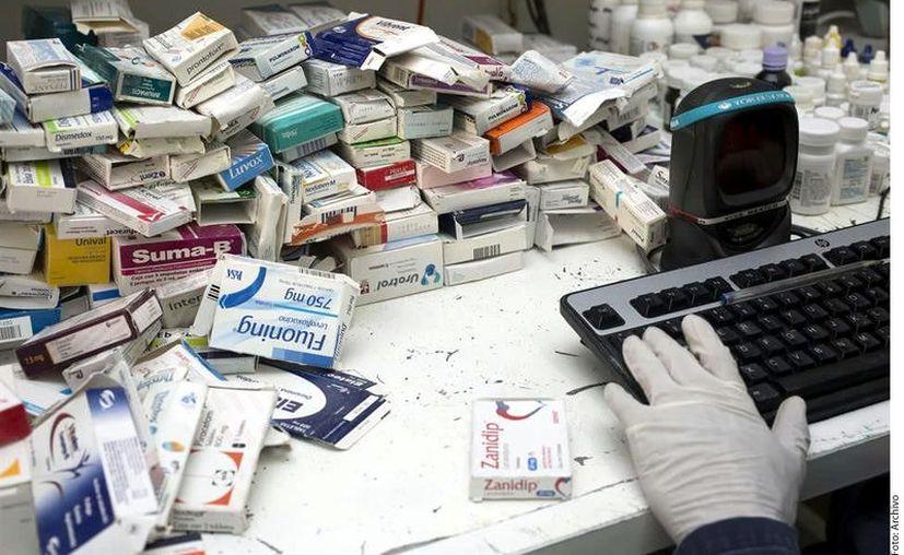 El país no cuenta con analgésicos para paliar los dolores del cáncer de próstata y testículos. (Foto de Contexto: Reforma)