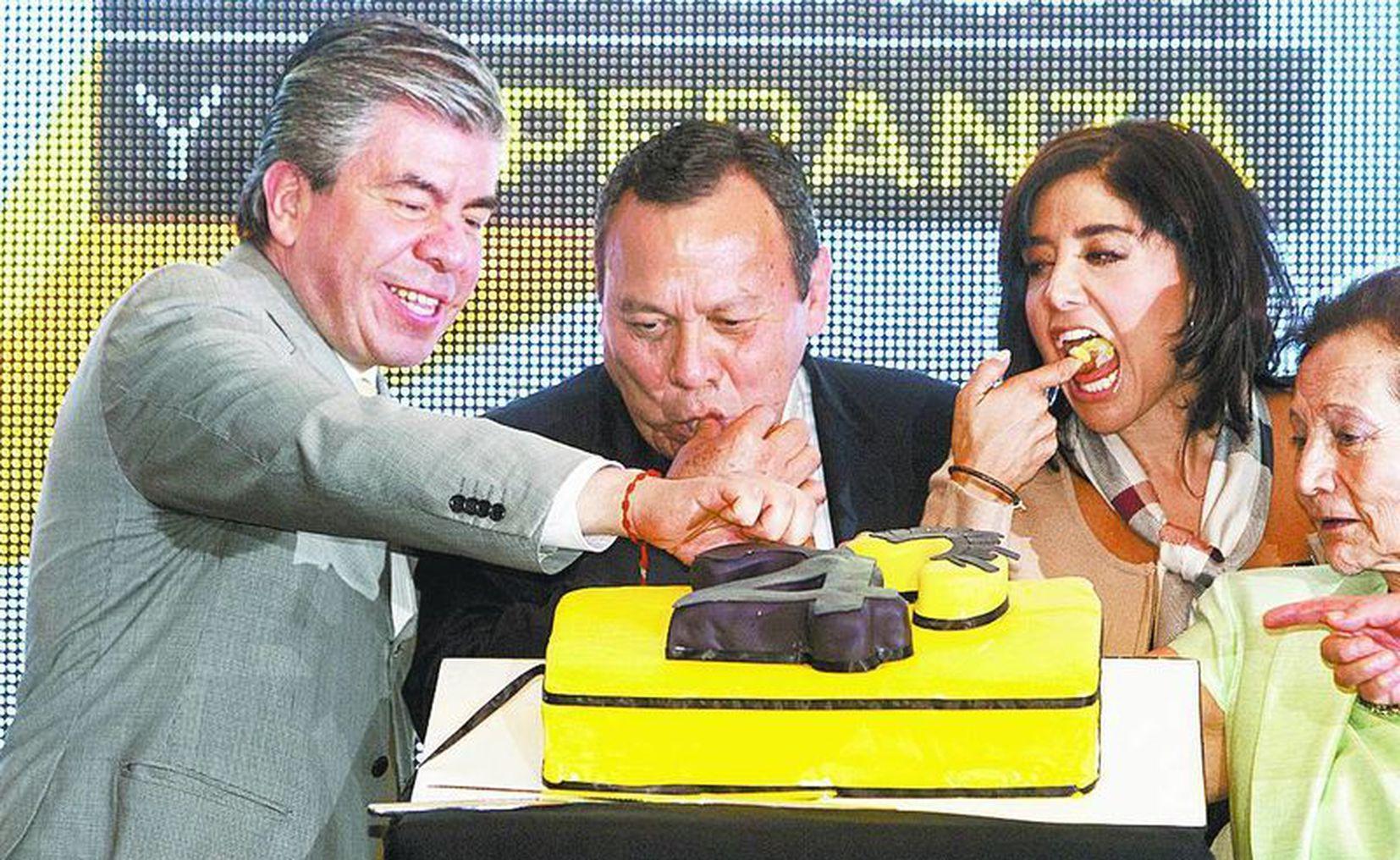 México   El PRD afirma que reformas regresivas no pasarán