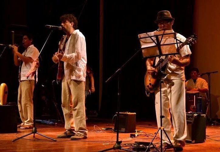 Agrupaciones locales compartirán su música durante la presentación que realizarán en Olimpo Cultura. (Milenio Novedades)
