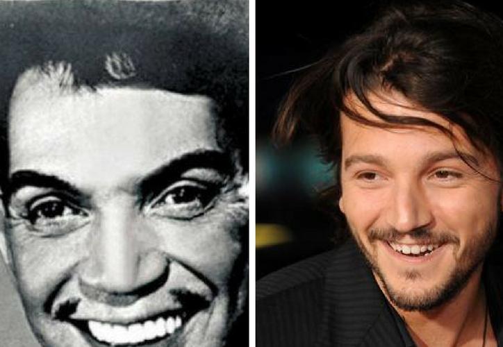 """El productor aspira hacer de """"Cantinflas"""" una serie que pase a la historia. (Foto: Redacción/SIPSE)."""