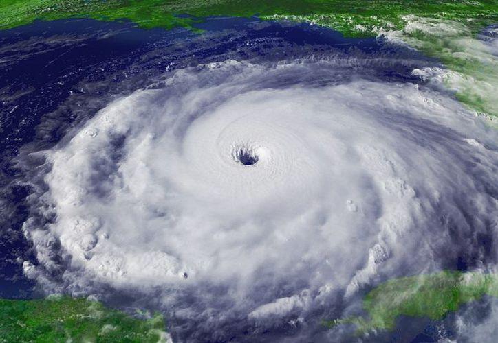Se pronostican alrededor de 15 tormentas tropicales y siete huracanes. (Internet)
