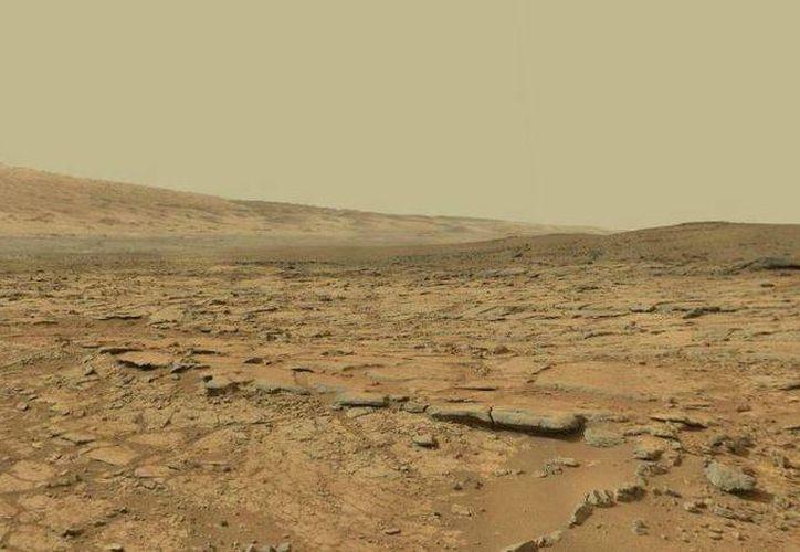 Ya es posible pasear por Marte sin necesidad de contener la respiración. (apalmet.es)
