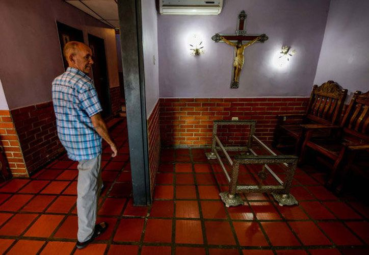 Casos similares develaron en los últimos meses una realidad trágica en Venezuela. (Internet)