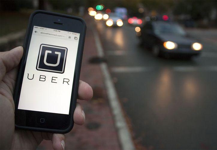 El hackeo es un nuevo golpe a la reputación de Uber. (Contexto)